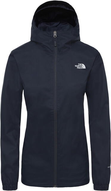 The North Face Quest Jacket Women urban navytin grey